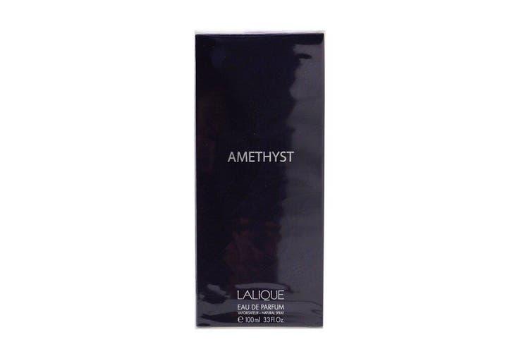 Lalique Lalique Amethyst Eau De Parfum Spray 100ml