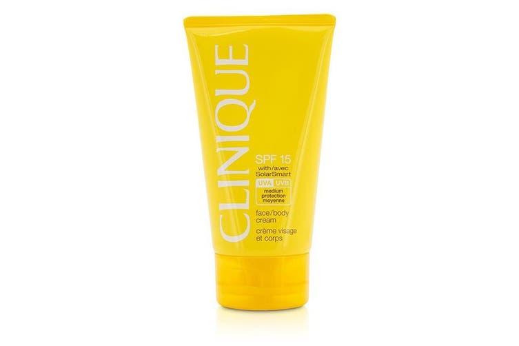 Clinique Face / Body Cream SPF 15 UVA / UVB 150ml