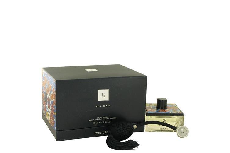 Bill Blass Bill Blass Couture 8 Eau De Parfum Spray 75ml