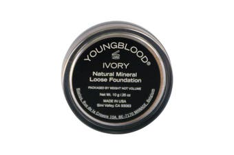 Youngblood Natural Loose Mineral Foundation - Ivory 10g