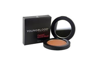 Youngblood Pressed Mineral Blush - Sugar Plum 3g