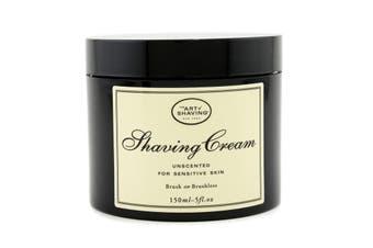 The Art Of Shaving Shaving Cream - Unscented (For Sensitive Skin) 150g