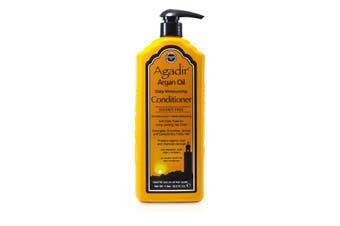 Agadir Argan Oil Daily Moisturizing Conditioner (For All Hair Types) 1000ml