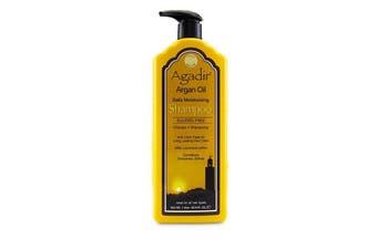 Agadir Argan Oil Daily Moisturizing Shampoo (For All Hair Types) 1000ml