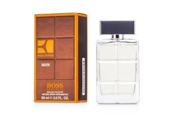 Hugo Boss Boss Orange Eau De Toilette Spray 60ml