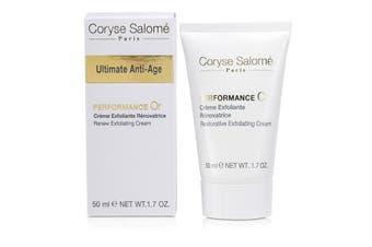 Coryse Salome Ultimate Anti-Age Renew Exfoliating Cream 50ml