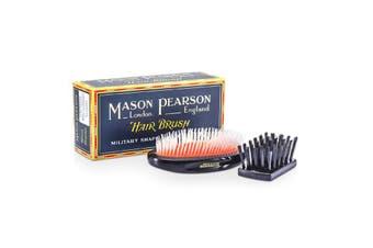 Mason Pearson Nylon - Universal Military Nylon Medium Size Hair Brush 1pc