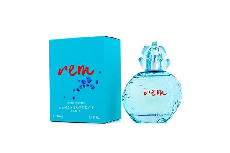 Reminiscence Rem Eau De Toilette Spray 100ml