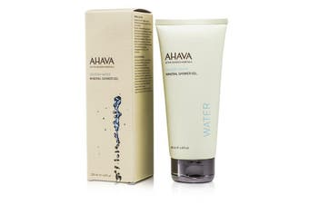 Ahava Deadsea Water Mineral Shower Gel 200ml