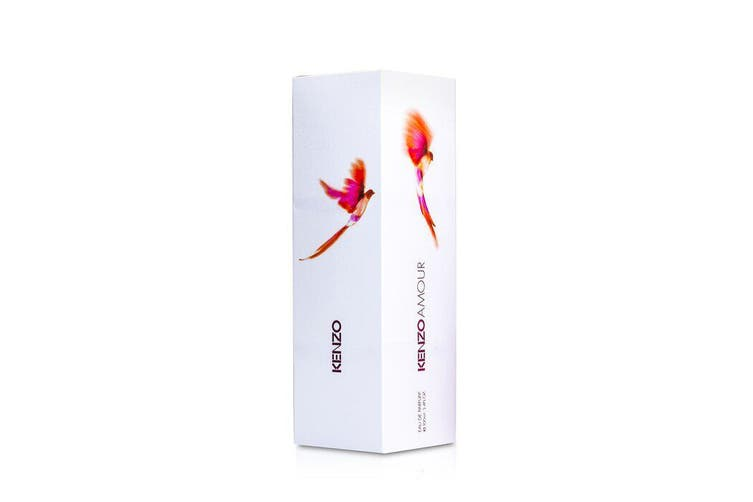 Kenzo Kenzo Amour Eau De Parfum Spray 100ml