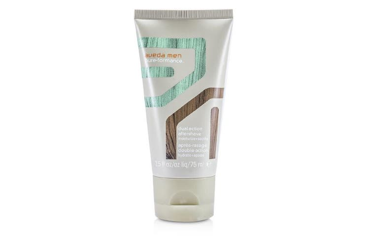 Aveda Pure-Formance Dual Action Aftershave 75ml