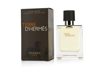 Terre D'Hermes Eau De Toilette Spray 50ml