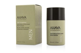 Ahava Time To Energize Soothing After-Shave Moisturizer 50ml