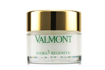 Valmont Hydra 3 Regenetic Cream (Anti-Aging Moisturizing Cream) 50ml