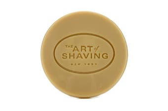 The Art Of Shaving Shaving Soap Refill - Sandalwood Essential Oil (For All Skin Types) 95g