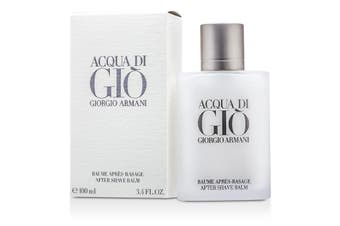 Giorgio Armani Acqua Di Gio After Shave Balm 100ml
