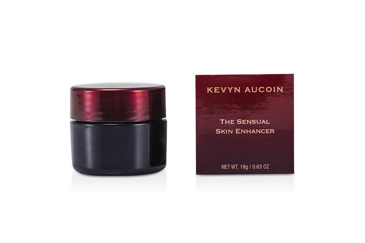Kevyn Aucoin The Sensual Skin Enhancer - # SX 04 (Light Shade with Slight Yellow Undertones) 18g