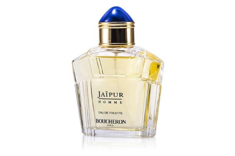 Boucheron Jaipur Eau De Toilette Spray 50ml