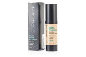 Youngblood Liquid Mineral Foundation - Sun Kissed 30ml