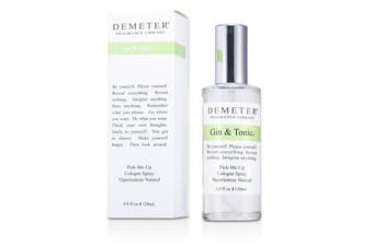 Demeter Gin & Tonic Cologne Spray 120ml
