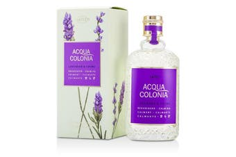 4711 Acqua Colonia Lavender & Thyme Eau De Cologne Spray 170ml