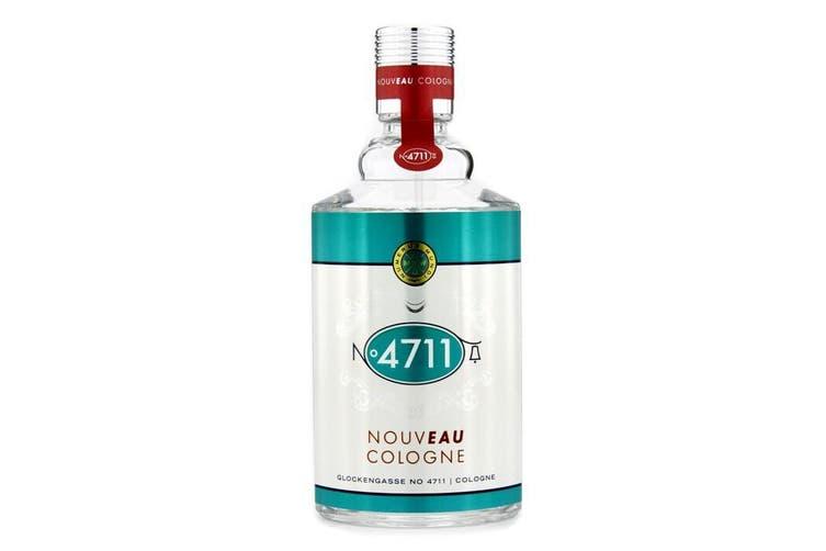 4711 4711 Nouveau Cologne Spray (unisex) 100ml