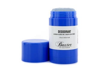 Baxter Of California Deodorant - Alcohol Free (Sensitive Skin Formula) 75g