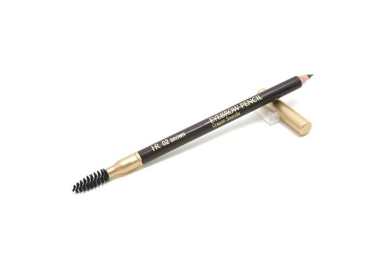 Helena Rubinstein Eyebrow Pencil - 02 Brown 1.1g