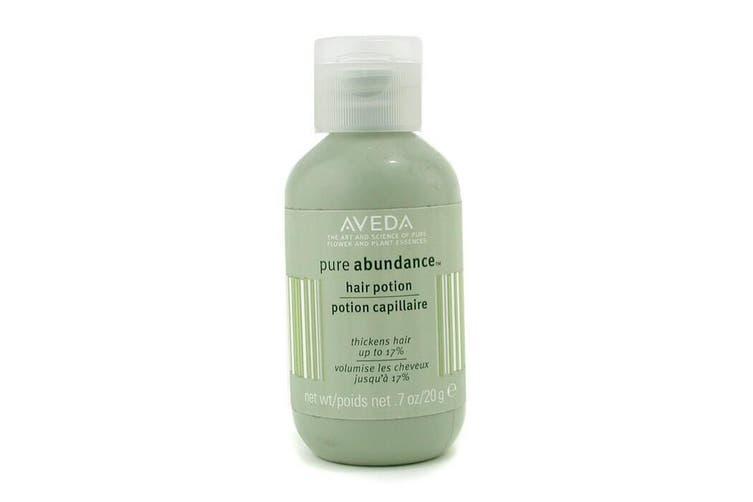 Aveda Pure Abundence Hair Potion 20g