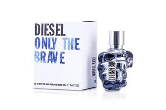 Diesel Only The Brave Eau De Toilette Spray 35ml