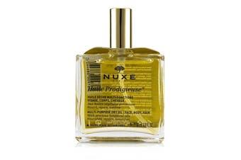 Nuxe Huile Prodigieuse Multi Usage Dry Oil 50ml