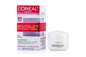 L'Oreal RevitaLift Anti-Wrinkle + Firming Eye Cream 14g