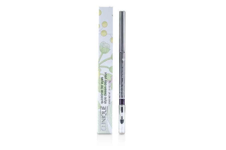 Clinique Quickliner For Eyes - 15 Grape 0.3g