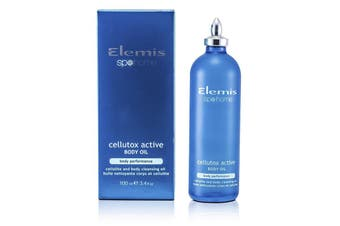 Elemis Cellutox Active Body Oil 100ml