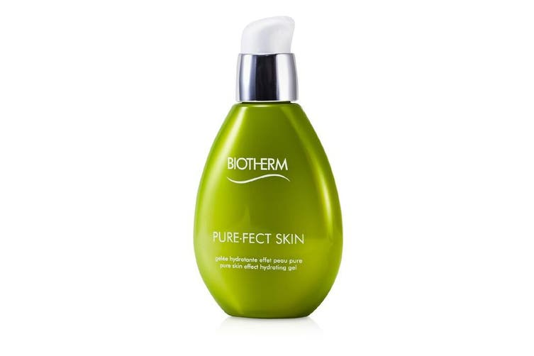 Biotherm Pure.Fect Skin Pure Skin Effect Hydrating Gel - Combination to Oily Skin 50ml