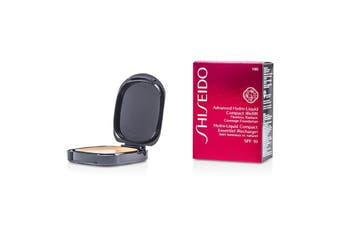 Shiseido Advanced Hydro Liquid Compact Foundation SPF10 Refill - I60 Natural Deep Ivory 12g