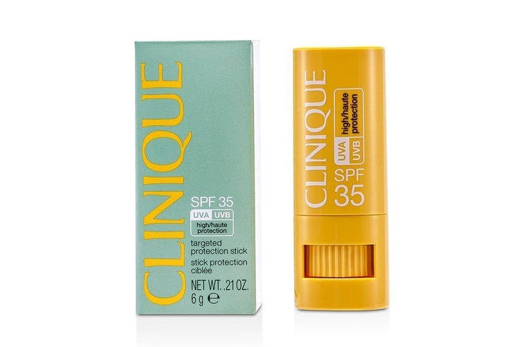 Clinique Targeted Protection Stick UVA / UVB 6g