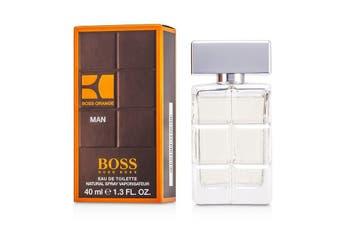 Hugo Boss Boss Orange Eau De Toilette Spray 41ml