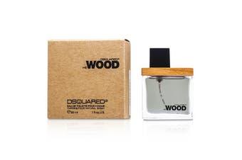 Dsquared2 He Wood Eau De Toilette Spray 30ml/1oz
