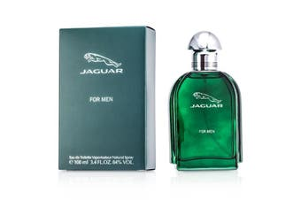Jaguar Eau De Toilette Spray 100ml
