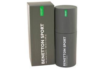 Benetton Benetton Sport Eau De Toilette Spray 100ml