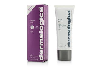 Dermalogica Sheer Tint Moisture (Light) 40ml