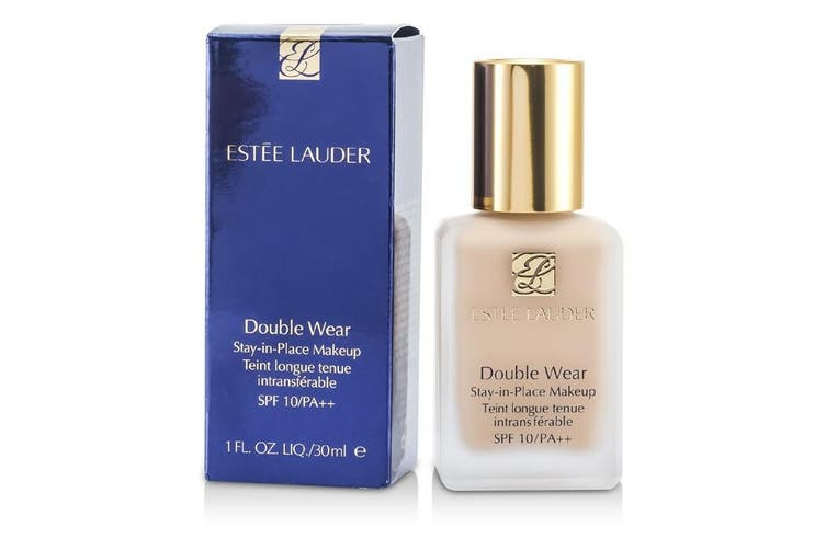 Estee Lauder Double Wear Stay In Place Makeup SPF 10 - No. 62 Cool Vanilla 30ml