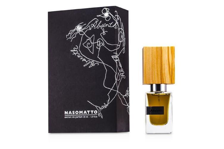 Nasomatto Nasomatto Absinth Extrait De Parfum (Pure Perfume) 30ml
