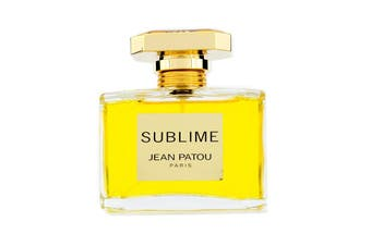 Jean Patou Sublime Eau De Parfum Spray 75ml