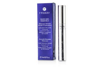 By Terry Mascara Terrybly Growth Booster Mascara - # 1 Black Parti-Pris 8ml