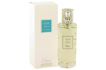 Christian Dior Escale A Parati Eau De Toilette Spray 75ml