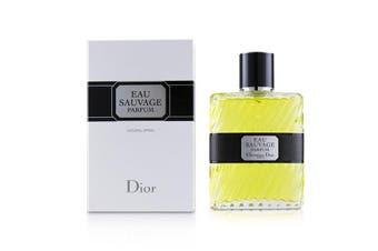 Christian Dior Eau Sauvage Eau De Parfum Spray 100ml