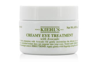Kiehl's Creamy Eye Treatment with Avocado 28g