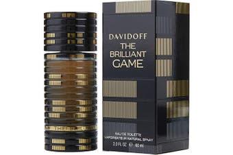 Davidoff The Game Eau De Toilette Spray 60ml